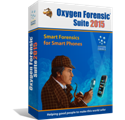 Oxygen Forensic® Suite