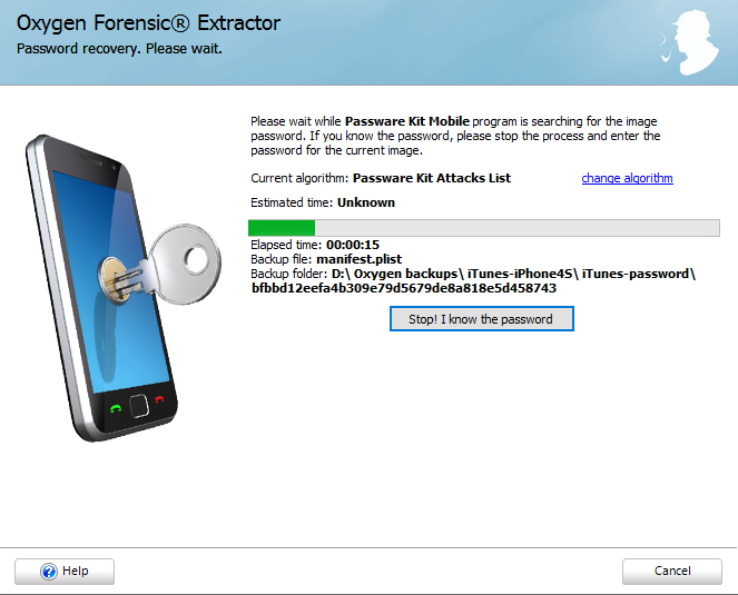 Oxygen Forensics - Mobile forensic solutions: software and